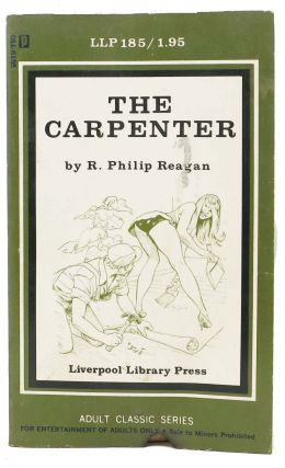 The CARPENTER. R. Philip Reagan.