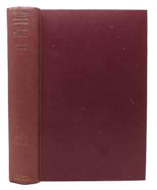 A BIBLIOGRAPHY Of The WRITINGS Of W. B. YEATS. Allan Wade.