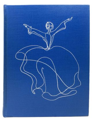 DICTIONARY CATALOG Of The DANCE COLLECTION. 10 VOLUMES.; A List of Authors, Titles, and Subjects of Multi-Media Materials in the Dance Collection of The New York Public Library.