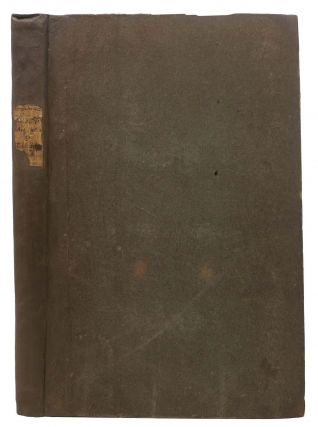 ANECDOTES Of SAMUEL JOHNSON, LL.D.; During the Last Twenty Years of His Life. Samuel. 1709 - 1784...