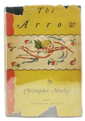 The ARROW. Christopher Morley