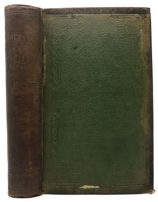 The JOURNAL Of The LINNEAN SOCIETY. BOTANY. Vol. XII.; Musci Austro-Americani: Enumeration...