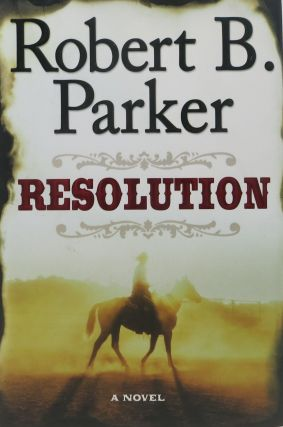 RESOLUTION. Robert B. Parker