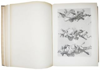 The DRAWINGS Of G. B. TIEPOLO. Volume I.
