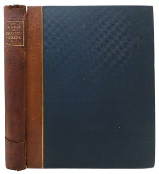 The NOVELS Of CHARLES DICKENS. A Bibliography and Sketch. The Book-Lovers Library. Charles....