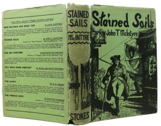 STAINED SAILS. A Novel.