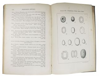 PRECIOUS STONES Considered in Their Scientific and Artistic Relations.; With a Catalogue of the Townshend Collection of Gems in the South Kensington Museum.