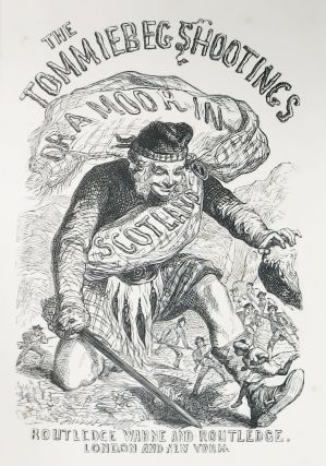 The TOMMIEBEG SHOOTINGS; or, A Moor in Scotland.
