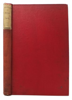 INTERESTING And CHARACTERISTIC ANECDOTES Of BURNS. John - Ingram, Robert - Subject Burns, 1759 -...