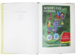 MADELINE And The GYPSIES.