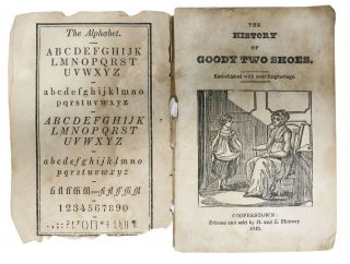 The HISTORY Of GOODY TWO SHOES.; Embellished with neat Engravings.