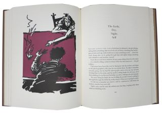 The DARING YOUNG MAN On The FLYING TRAPEZE And Other Stories.; With an Afterword by Herbert Gold.
