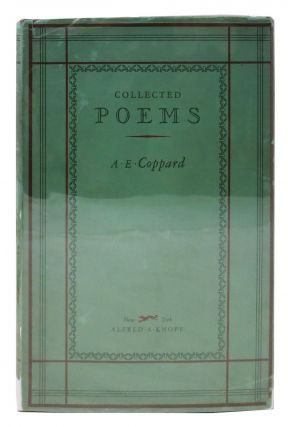 COLLECTED POEMS. A. E. Coppard