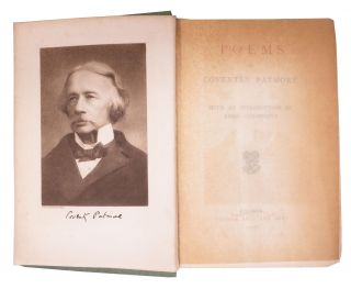 POEMS. With an Introduction by Basil Champneys.
