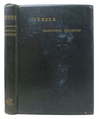 "VERSES.; Reprinted from ""Called to be Saints,"" ""Time Flies,"" ""The Face of the Deep"" Christina..."