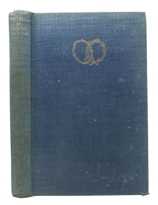 The POEMS Of FRANCIS THOMPSON. Francis . Duncan Thompson, Ronald - Former Owner, 1859 - 1907,...