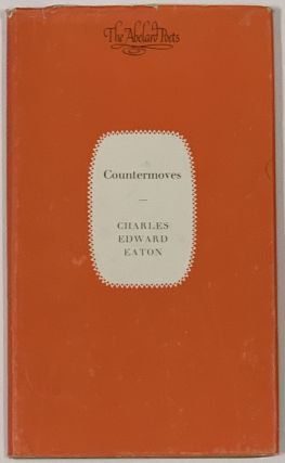 COUNTERMOVES. Charles Edward Eaton