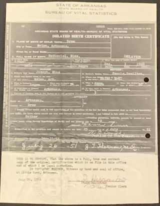 MILITARY SERVICE ARCHIVE, 1951 - 1971, Including Medals Awarded.