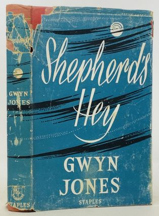 SHEPHERD'S HEY And Other Stories. Glyn Jones