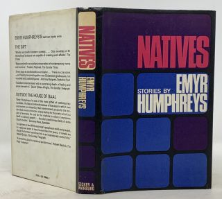 NATIVES. Emyr Humphreys