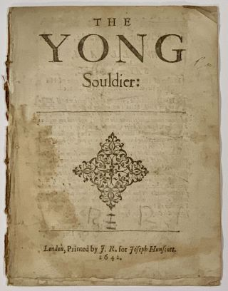 The YONG SOULDIER:. John Raynsford, also Rainsford