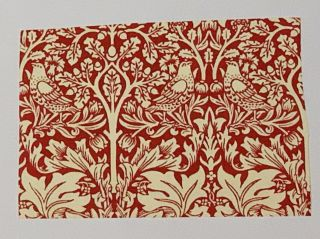 The ART And CRAFT Of PRINTING.; A Note by William Morris on His Aims in Founding the Kelmscott Press, Together with a Short Description of the Press by S. C. Cockerell, and An Annotated List of the Books Printed Thereat.
