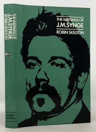 The WRITINGS Of J. M. SYNGE. Robin . Synge Skelton, . - Subject, b. 1925, ohn, illington. 1871 -...