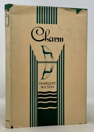 CHARM. Margery Wilson