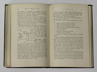 The A • B • C Of WIRELESS TELEGRAPHY. A Plain Treatise on Hertzian Wave Signaling.; Embracing Theory, Methods of Operation, and How to Build Various Pieces of the Apparatus Employed.