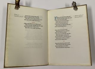 SUNDRY BALLADS.; Text from John Payne's Translation Out of the Old French.