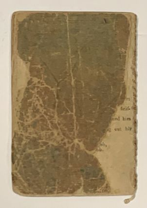 TOM THUMB'S FOLIO: or, A New Threepenny Plaything for Little Giants.; To Which is Prefixed, an Abstract of the Life of Mr. Thumb, and an Historical Account of the Wonderful Deeds He Performed. Together with Some Anecdotes Respecting Grumbo the Great Giant.
