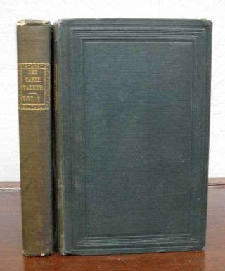 The TABLE TALKER or Brief Essays on Society and Literature. Wm. - Publisher Pickering, William...