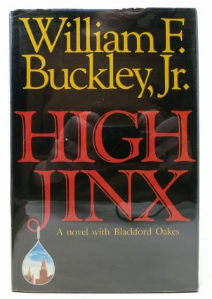 HIGH JINX. William F. Buckley